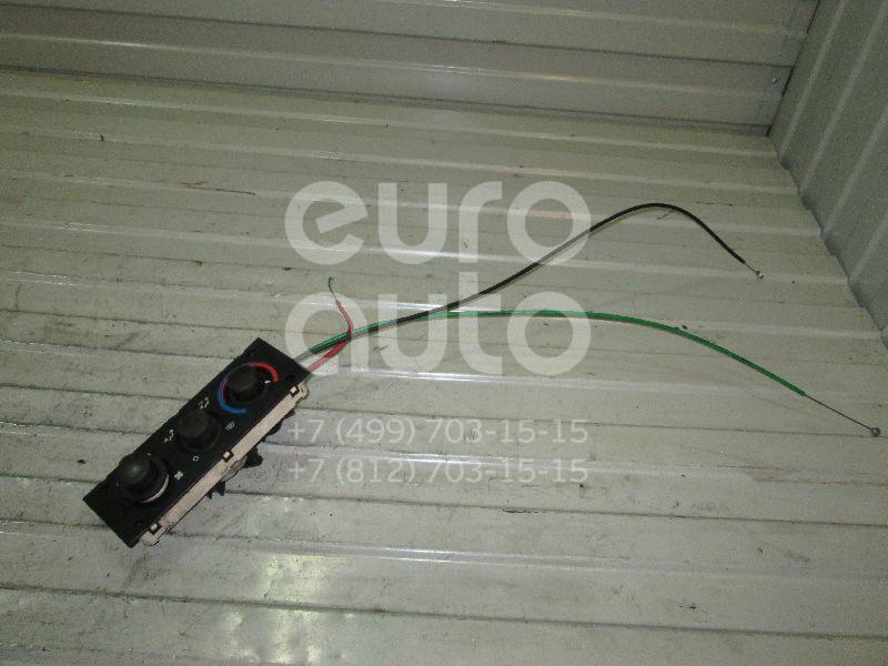 Купить Блок управления отопителем DAF 95 XF 1997-2002; (90.417.02.66)