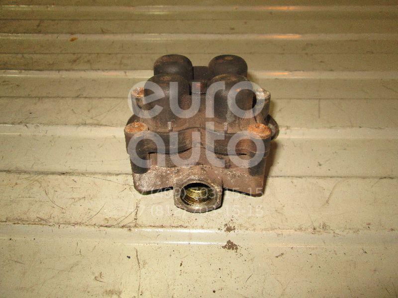 Купить Кран защитный 4-х контурный Renault TRUCK Premium 1996-2004; (5010422971)