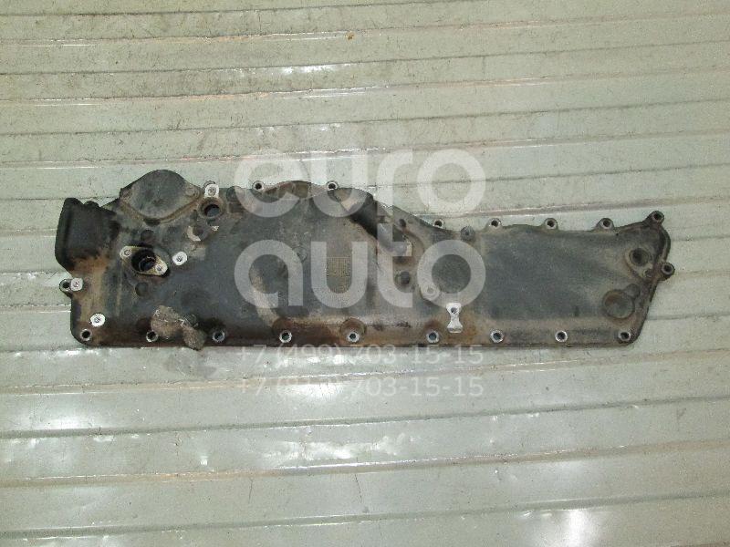 Купить Крышка масляного радиатора Renault TRUCK Premium 2 2005-; (20910024)
