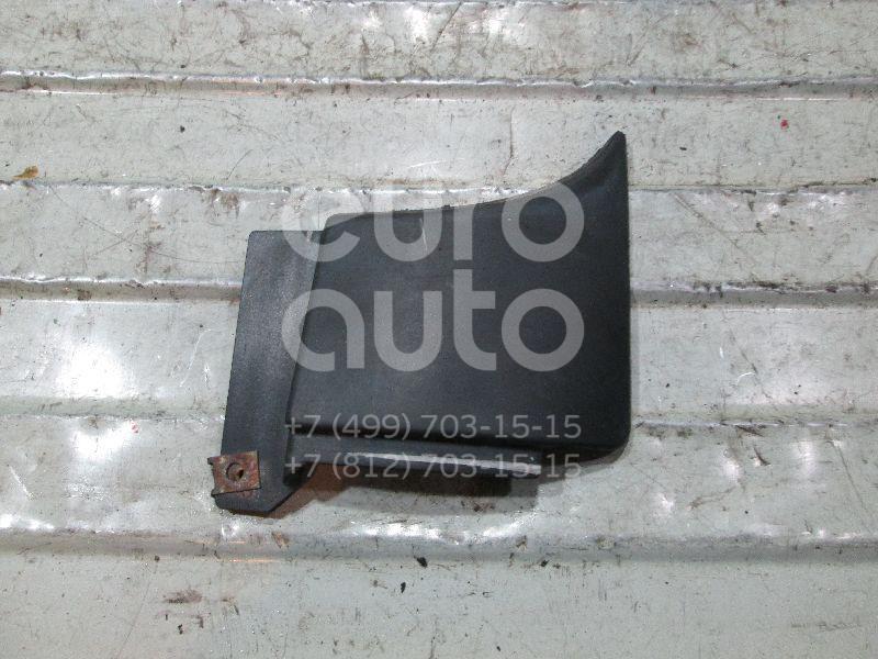 Купить Накладка лобового стекла левая DAF XF 2002-; (0280079)