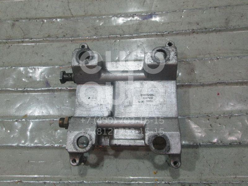 Купить Радиатор топливный Scania 4 T series 1995-2007; (1367418)