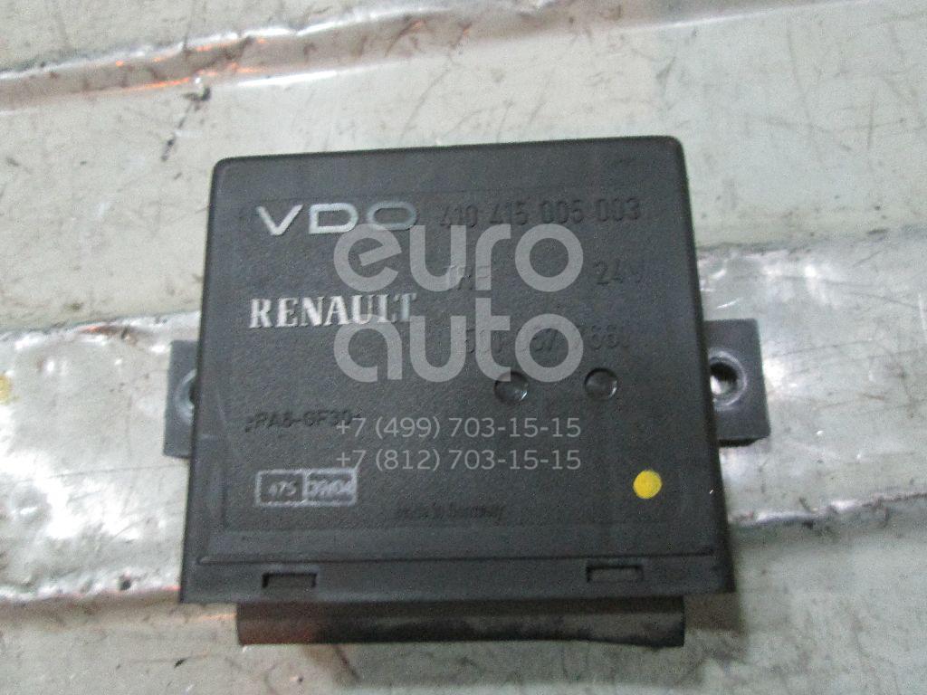 Купить Блок электронный Renault TRUCK Premium 1996-2004; (5010577661)