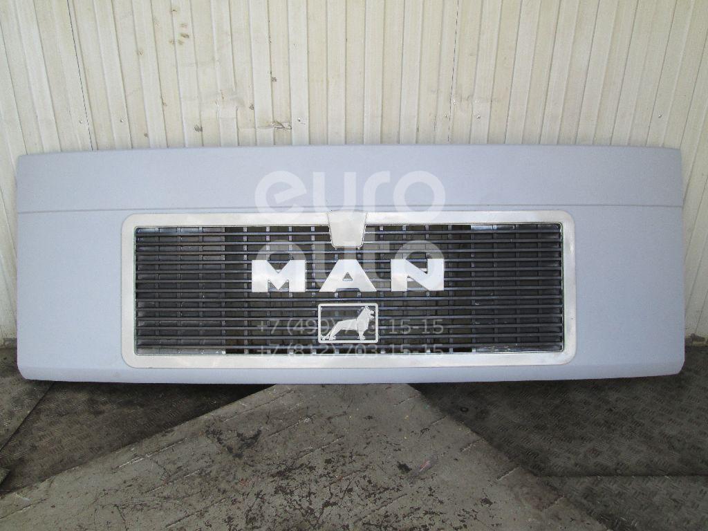 Купить Капот MAN 3-Serie F2000 1994-2001; (81.61110.0015)