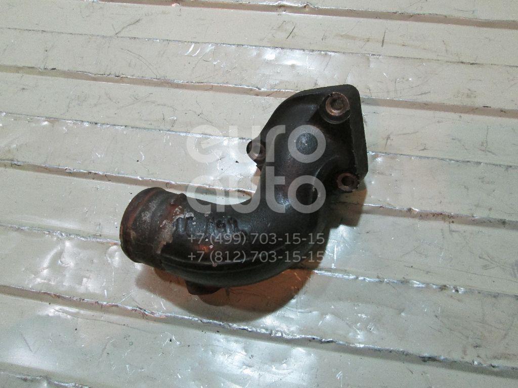 Купить Патрубок MAN 4-Serie TGA 2000-2008; (51063013364)
