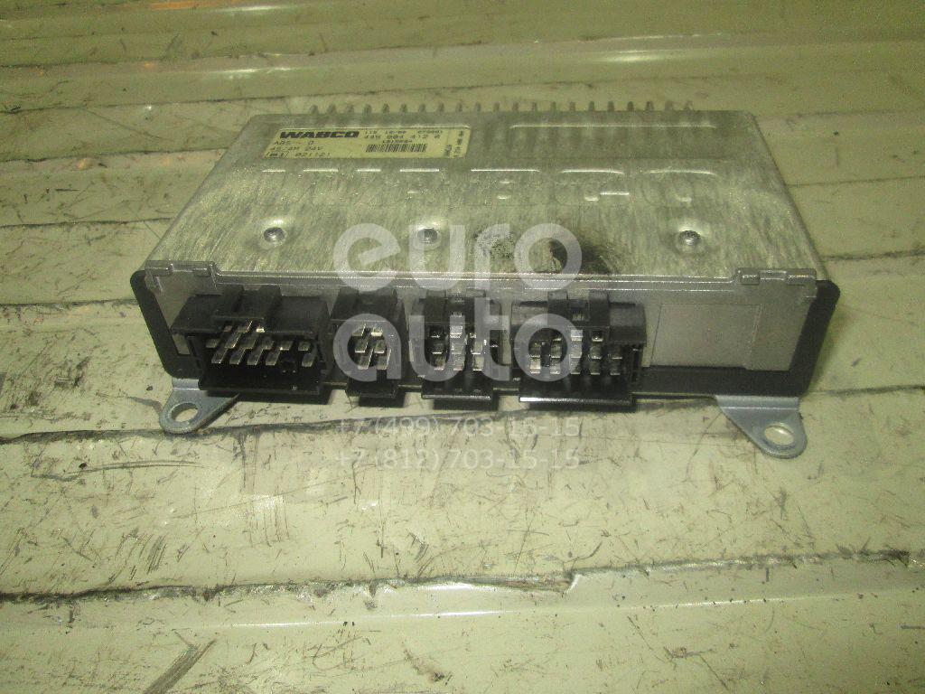 Купить Блок управления ABS DAF 95 XF 1997-2002; (4460044120)