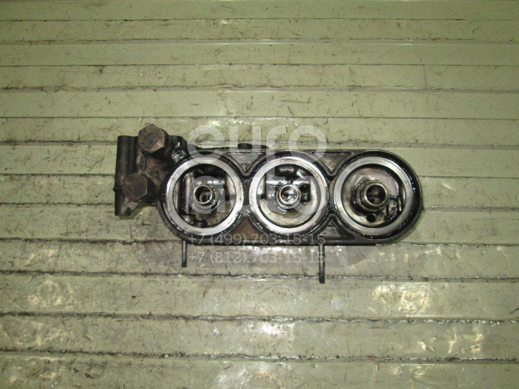 Кронштейн масляного фильтра Renault TRUCK Premium 2 2005-; (20744725)  - купить со скидкой
