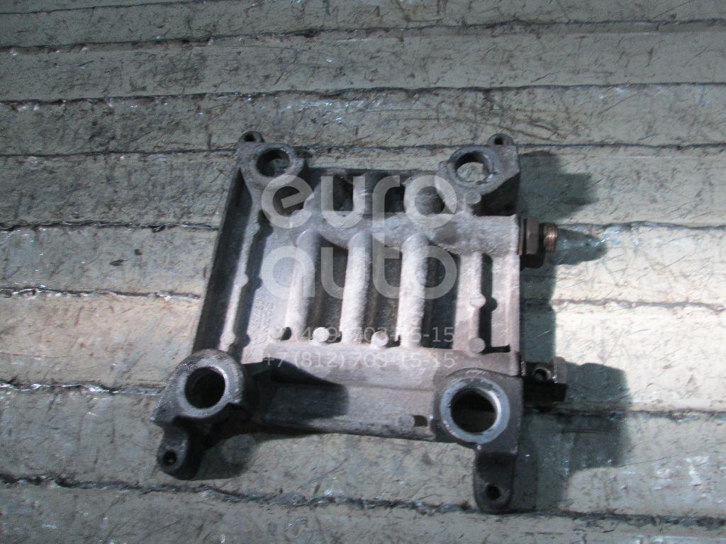 Купить Радиатор топливный Scania 4 R series 1995-2007; (1448752)