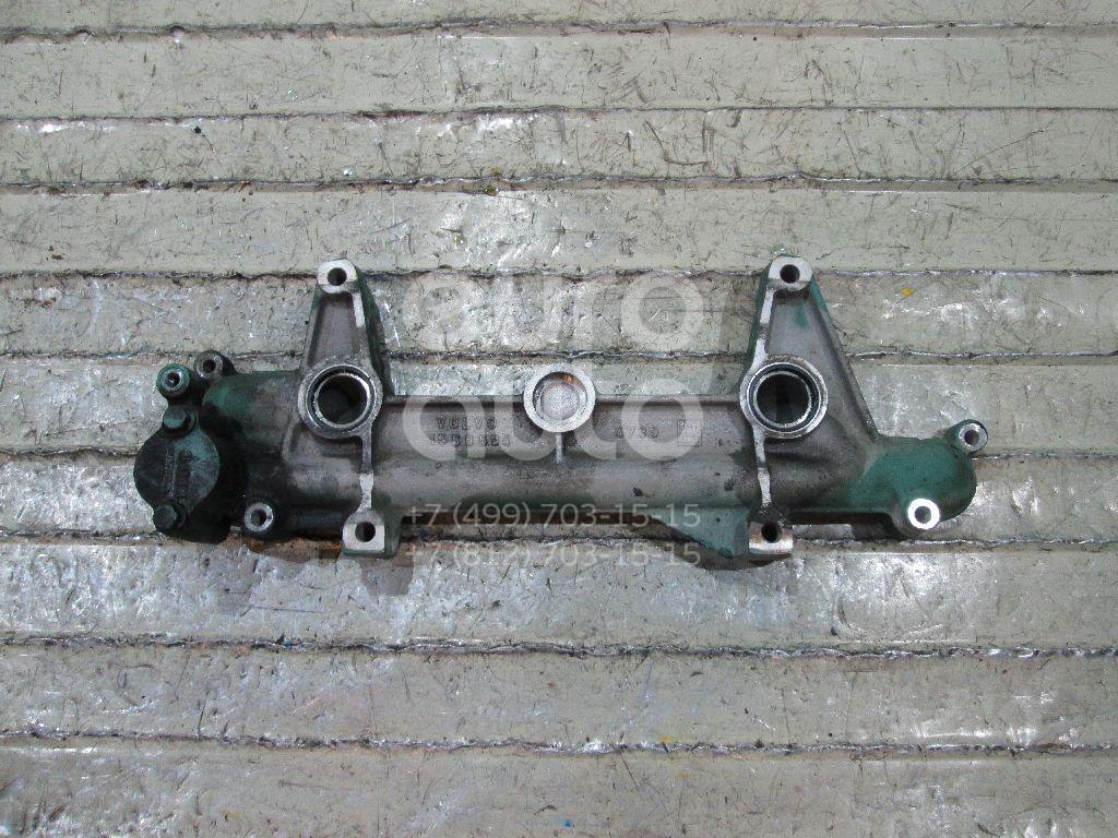 Купить Крышка масляного радиатора Volvo TRUCK FH16 1993-1999; (1556594)
