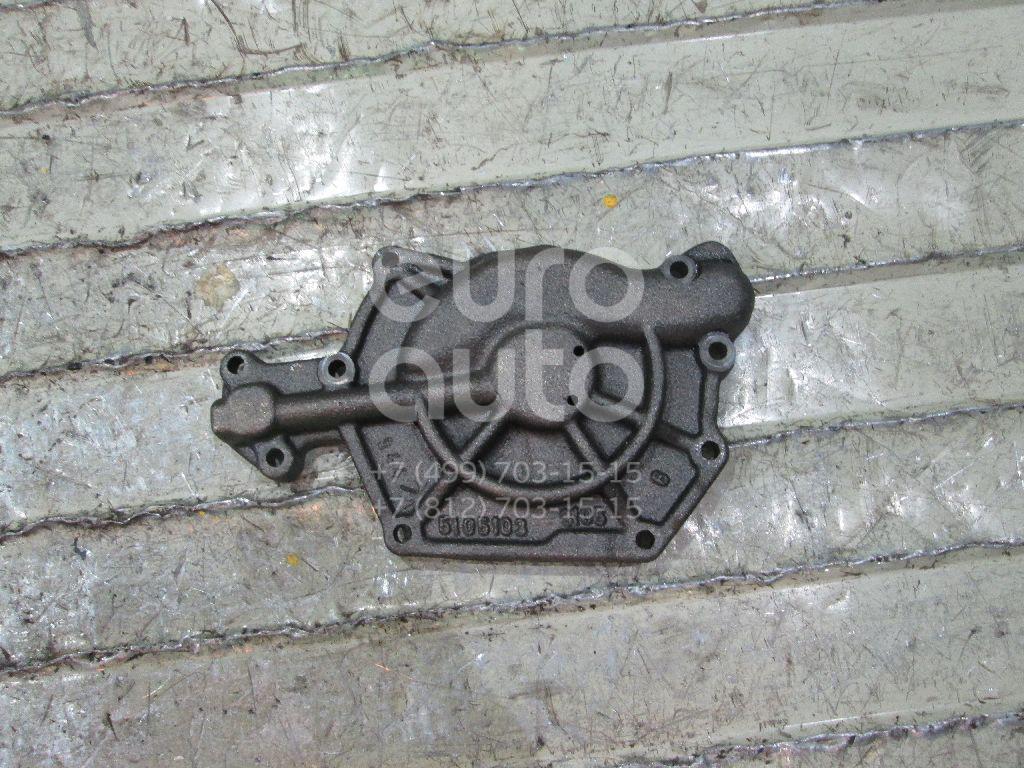 Купить Крышка масляного насоса MAN 4-Serie TGA 2000-2008; (51.05103.3105)