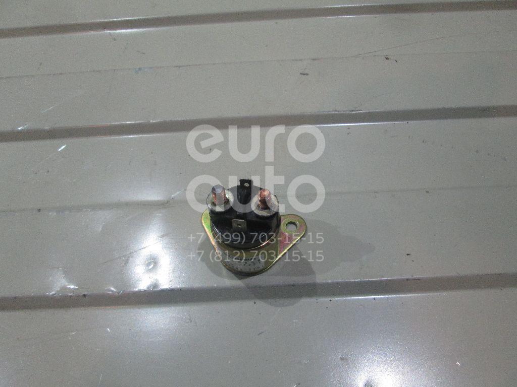 Купить Реле выносное стартера Scania 4 P series 1995-2007; (1388858)