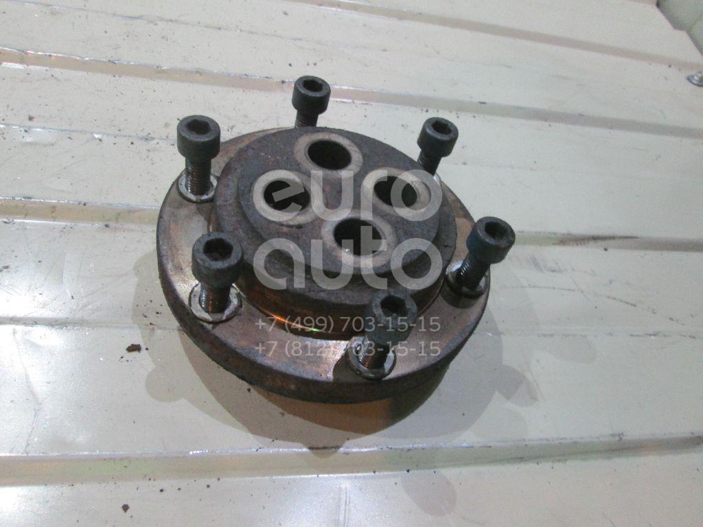 Ступица коленвала Renault TRUCK Premium 1996-2004; (5000670743)  - купить со скидкой