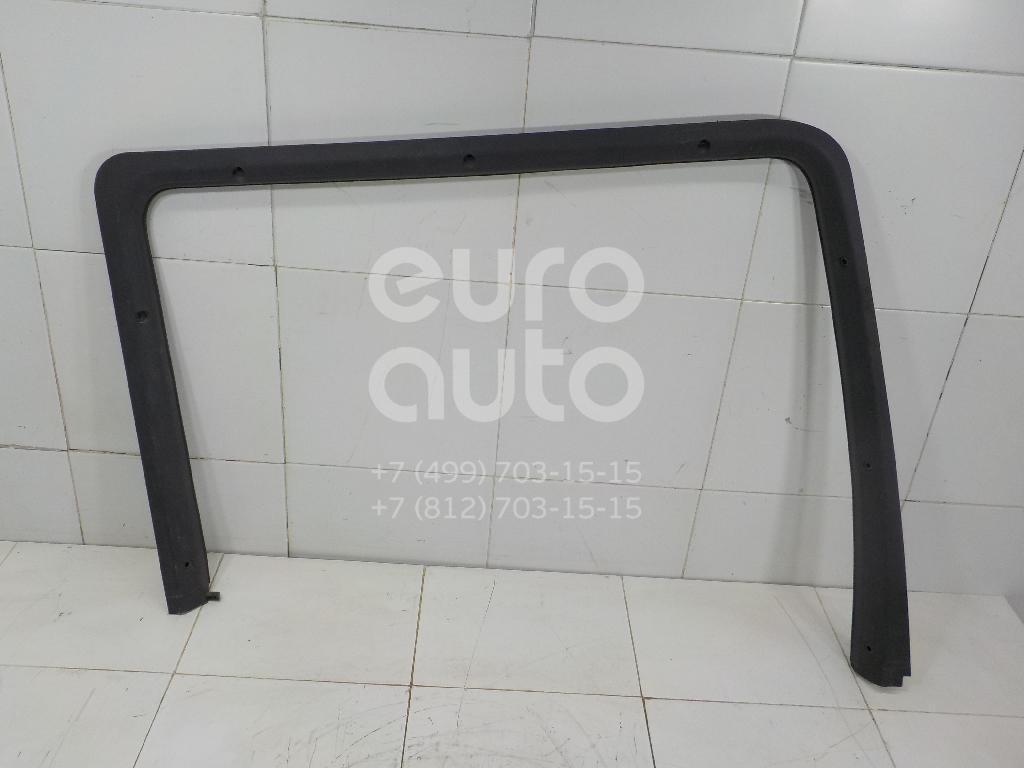 Рамка двери MAN 4-Serie TGA 2000-2008; (81.62630.0057)  - купить со скидкой