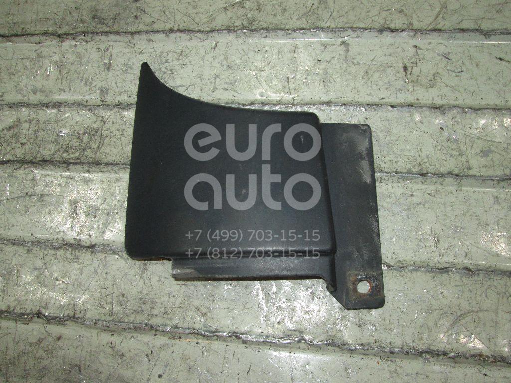 Купить Накладка лобового стекла правая DAF XF 2002-; (0280080)