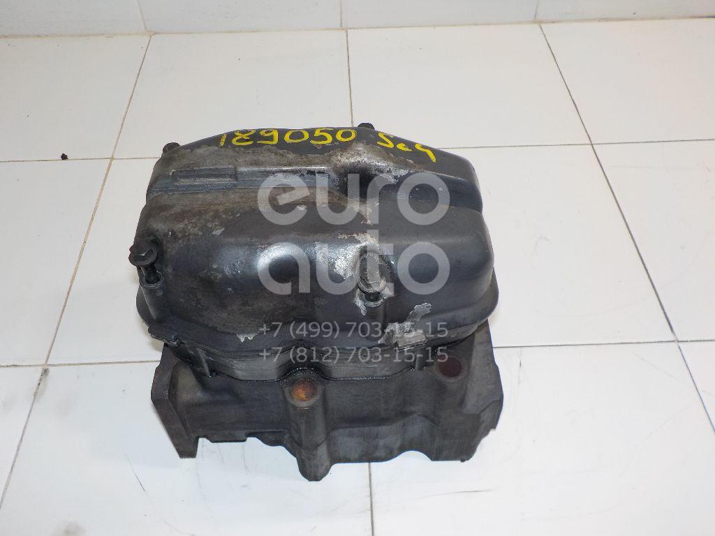 Купить Головка блока Scania 4 R series 1995-2007; (1421743)