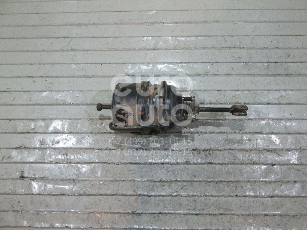 Купить Энергоаккумулятор MAN 4-Serie TGA 2000-2008; (81.50410.6551)