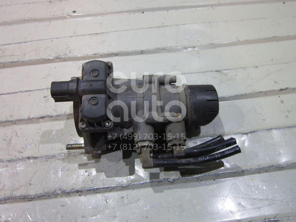 Купить Кран тормозной главный MAN 4-Serie TGA 2000-2008; (81.52130.6275)