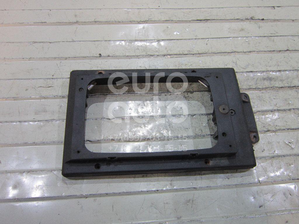Купить Рамка фары левой Scania 3 R series 1988-1997; (338079)