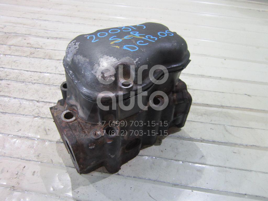 Купить Головка блока Scania 5 G series 2004-2016; (1874583)