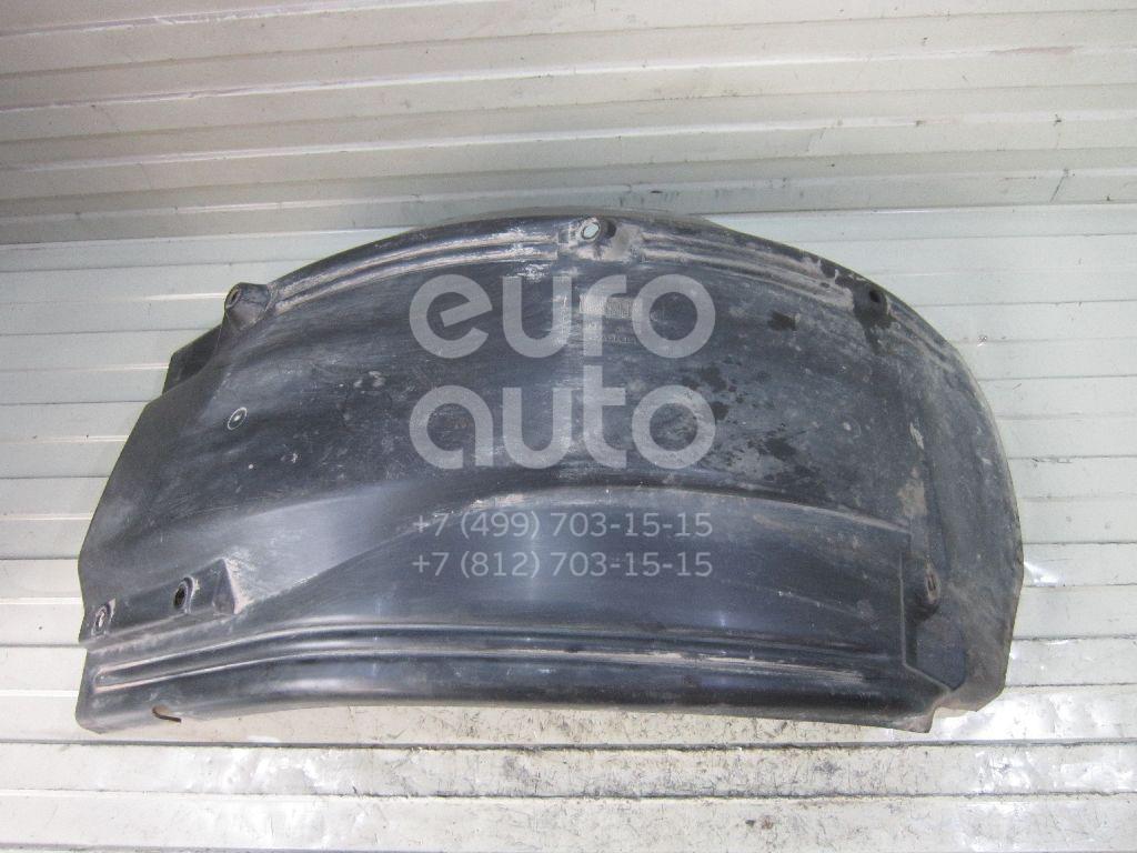 Купить Крыло переднее правое передняя часть Volvo TRUCK FM13 2005-; (8191781)