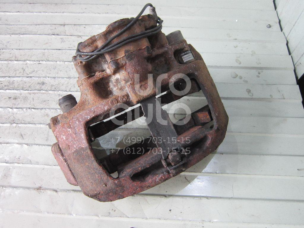 Купить Суппорт тормозной левый Iveco Eurotech 1991-1999; (41033393)
