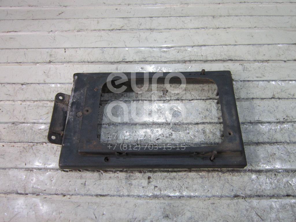 Купить Рамка фары левой Scania 2-Serie 1980-1988; (1327811)