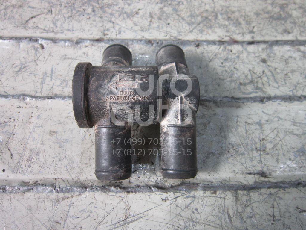 Клапан отопителя Volvo TRUCK FM12 1998-; (20443962)  - купить со скидкой