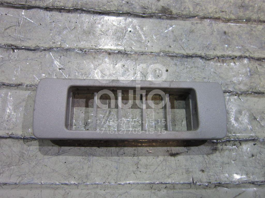 Купить Накладка декоративная Volvo TRUCK FH12 2000-2008; (1096567)