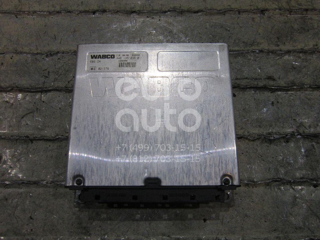 Купить Блок управления ABS DAF XF 2002-; (4461350390)