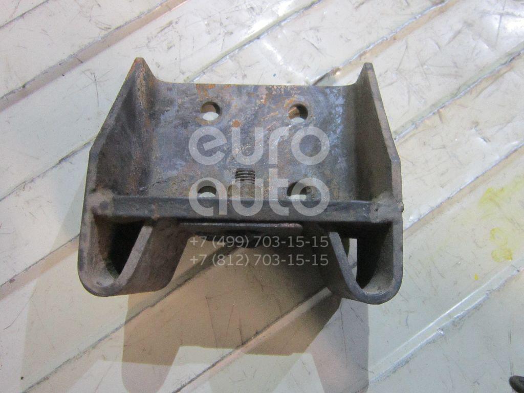 Купить Кронштейн (сопут. товар) DAF XF 2002-; (1240781)