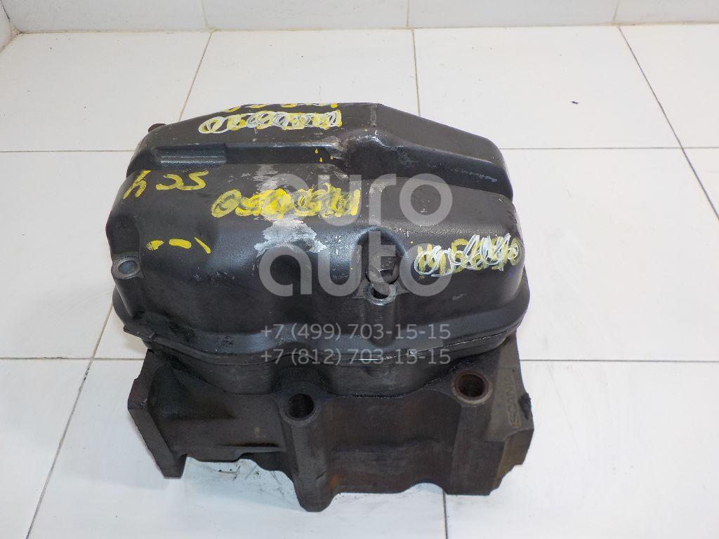 Купить Головка блока Scania 4 R series 1995-2007; (1448285)