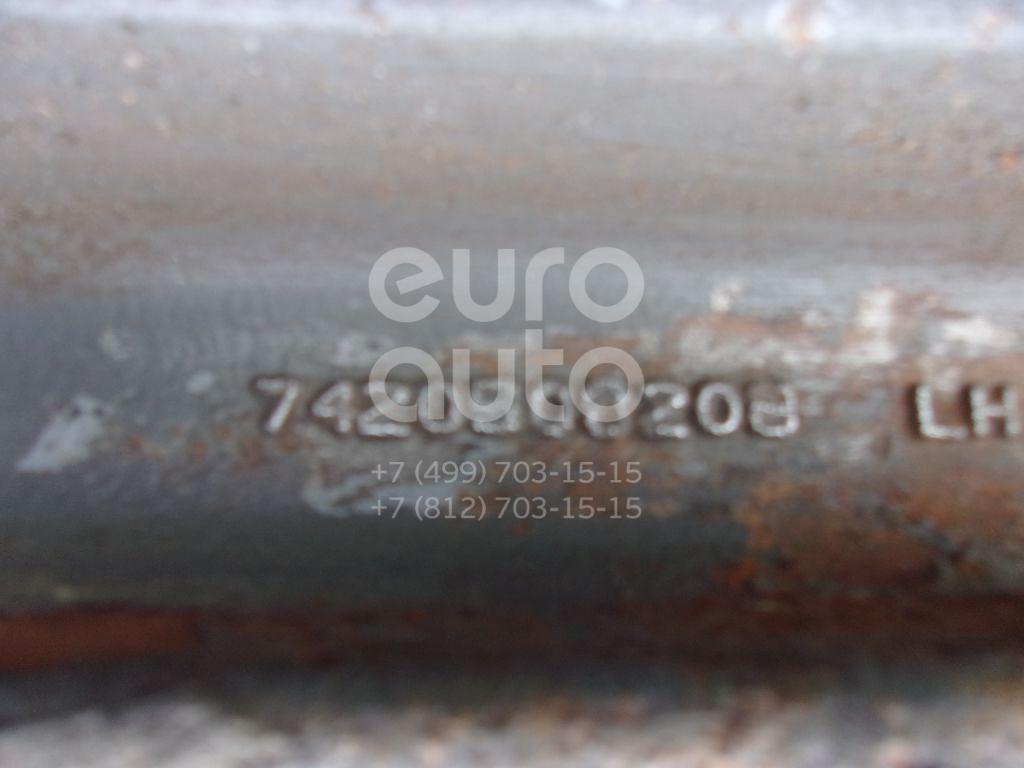Купить Балка передняя поперечная Renault TRUCK Magnum 2008-; (7420506208)