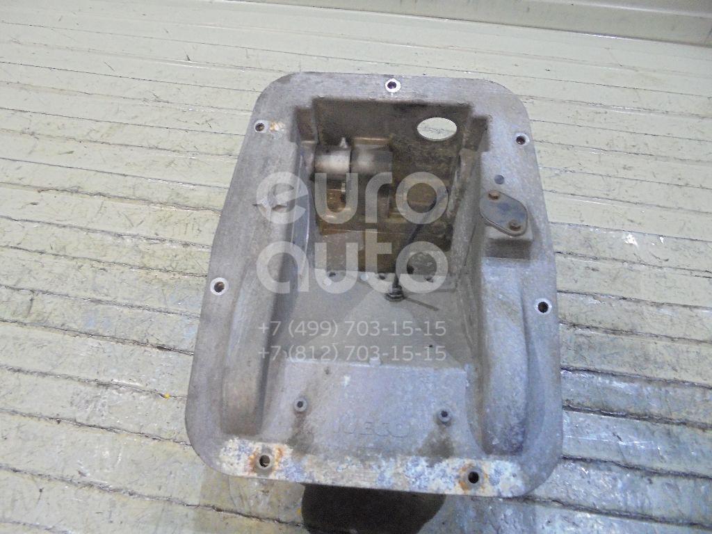 Блок педалей Iveco Stralis 2002-2006; (41211216)