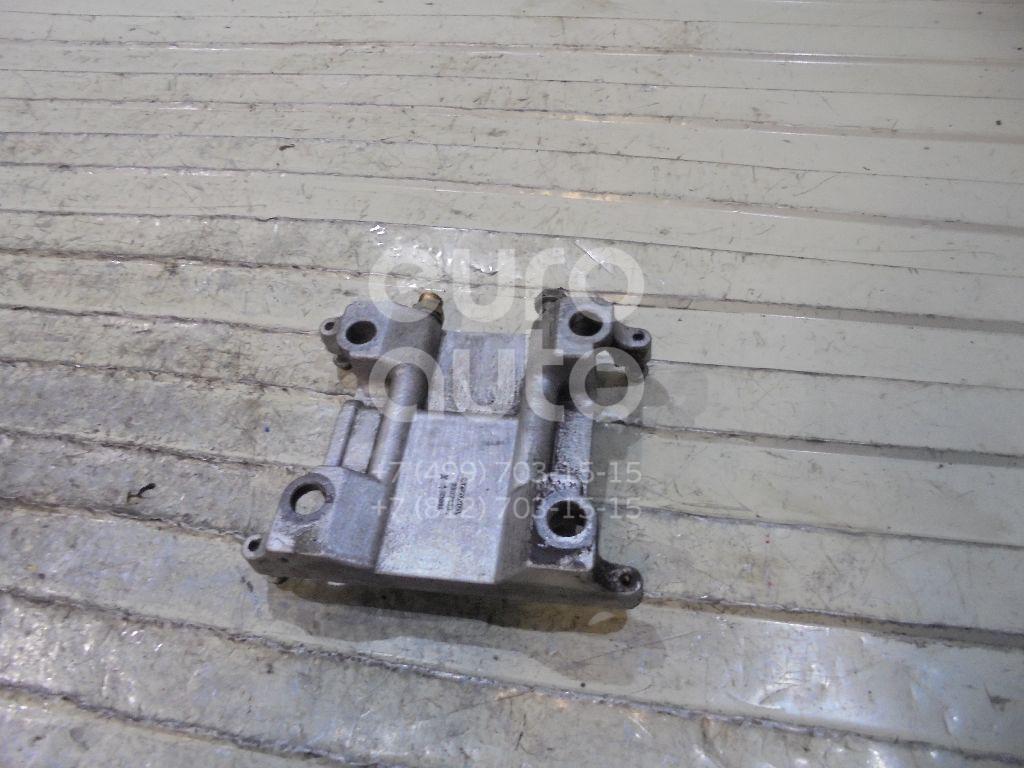 Купить Радиатор топливный Scania 4 P series 1995-2007; (1367418)