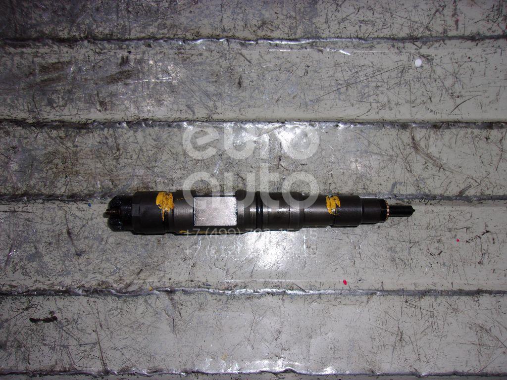 Купить Форсунка дизельная электрическая MAN 4-Serie TGA 2000-2008; (51.10100.6048)