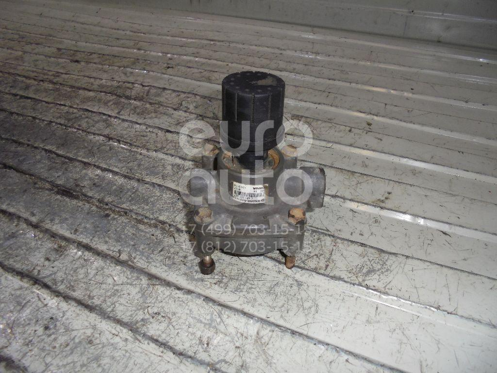 Купить Клапан ускорительный Scania 4 R series 1995-2007; (1350118)