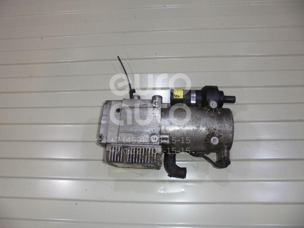 Купить Отопитель автономный DAF XF 105 2005-2013; (1439573)