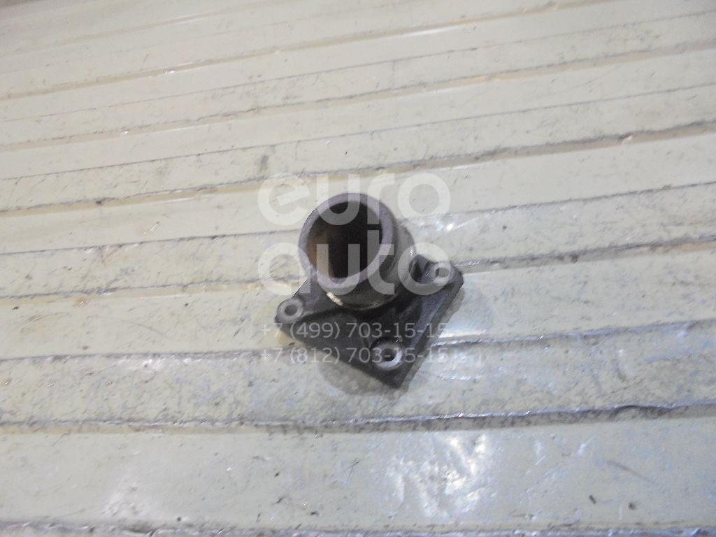 Купить Фланец двигателя системы охлаждения DAF XF 105 2005-2013; (1623342)