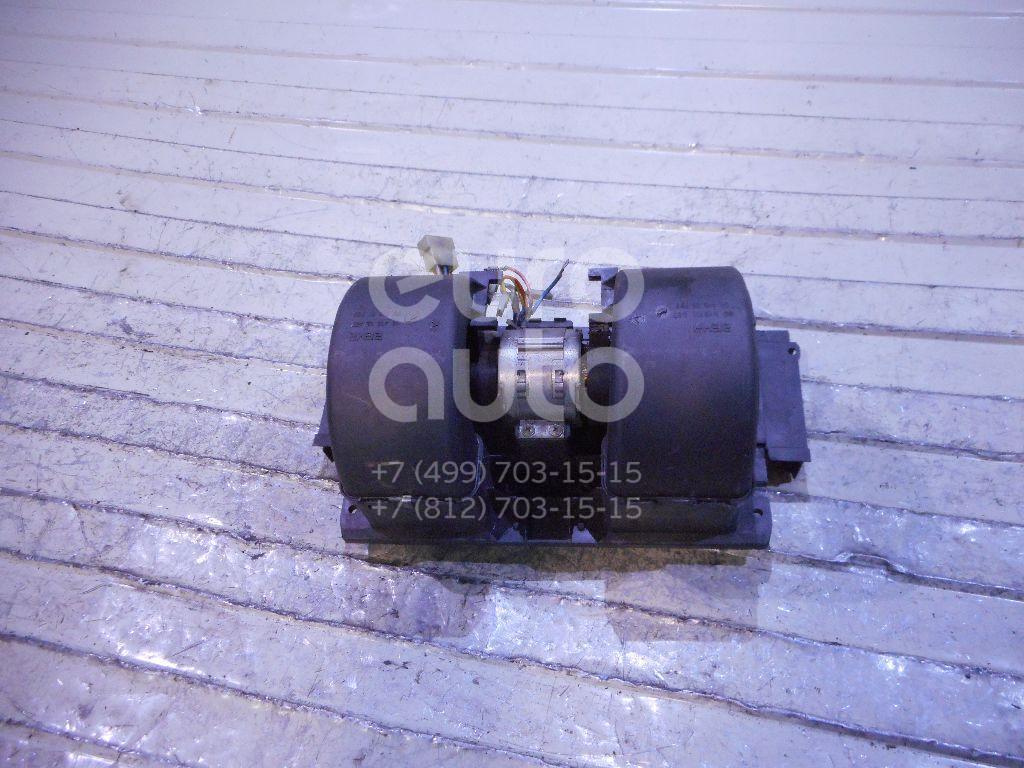 предохранитель на на мотор отопителя volvo fh12
