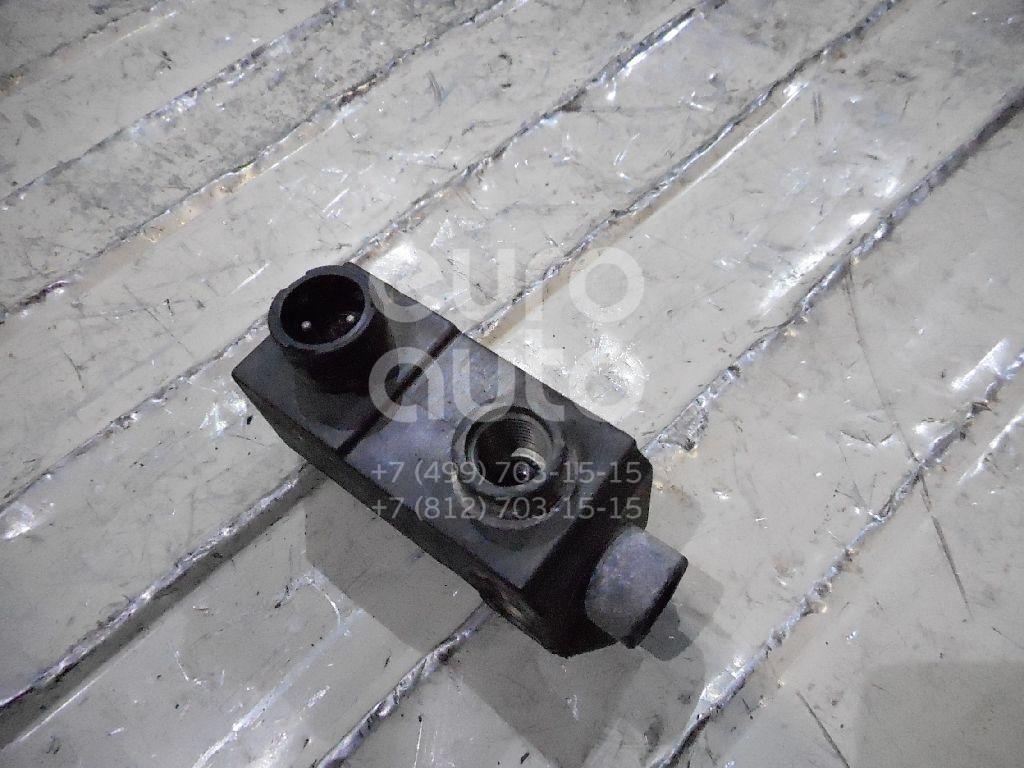 Купить Клапан электромагнитный Mercedes Benz TRUCK ACTROS I 1996-2002; (0049978536)
