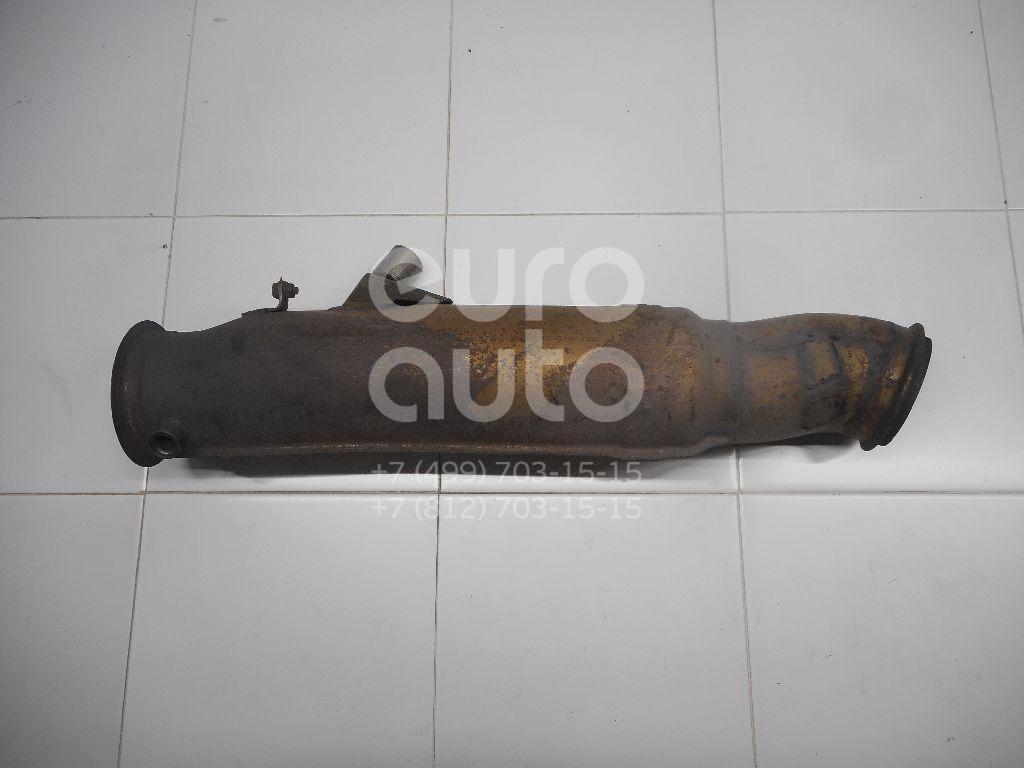 Купить Приемная труба глушителя MAN TGS 2007-; (51.15230.5014)