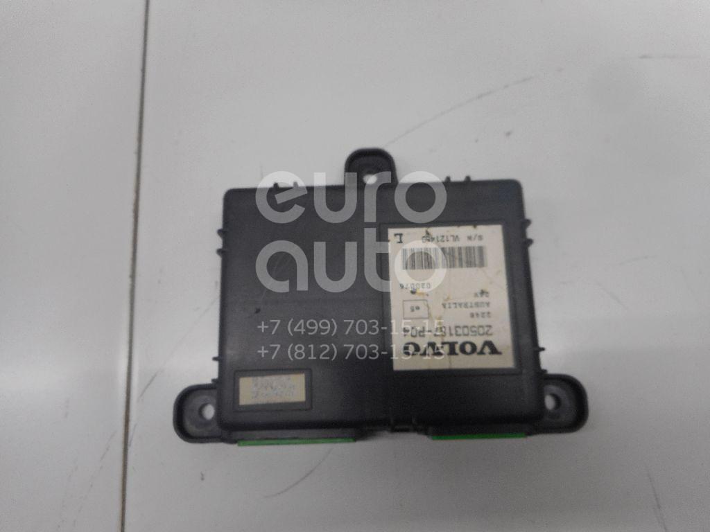 Купить Блок управления подвеской Volvo TRUCK FM12 1998-; (20503187)