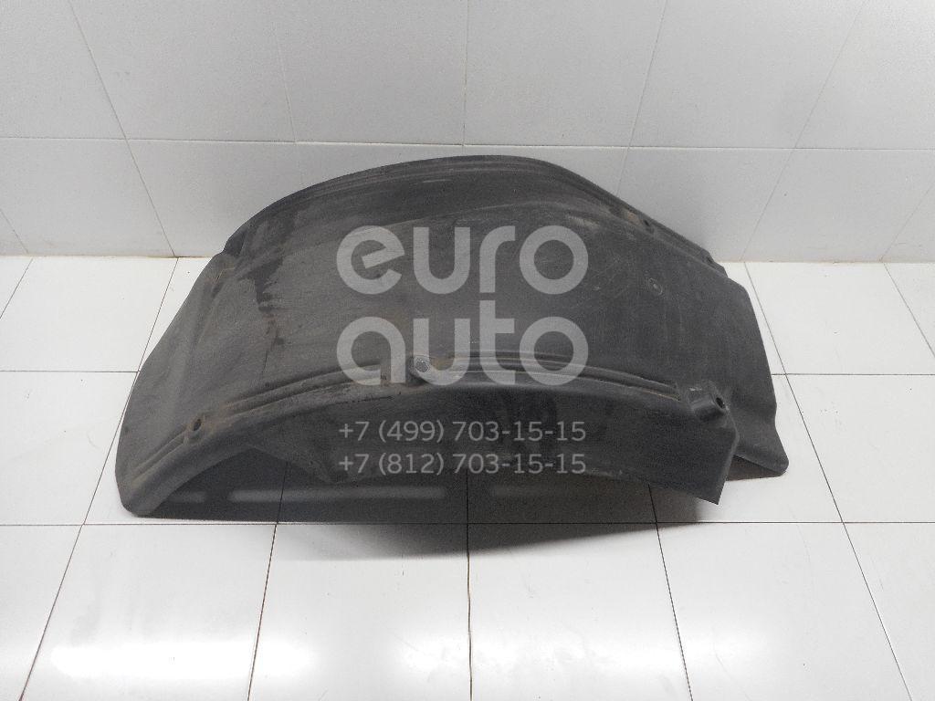 Купить Крыло переднее правое передняя часть Volvo TRUCK FM12 1998-; (8191781)