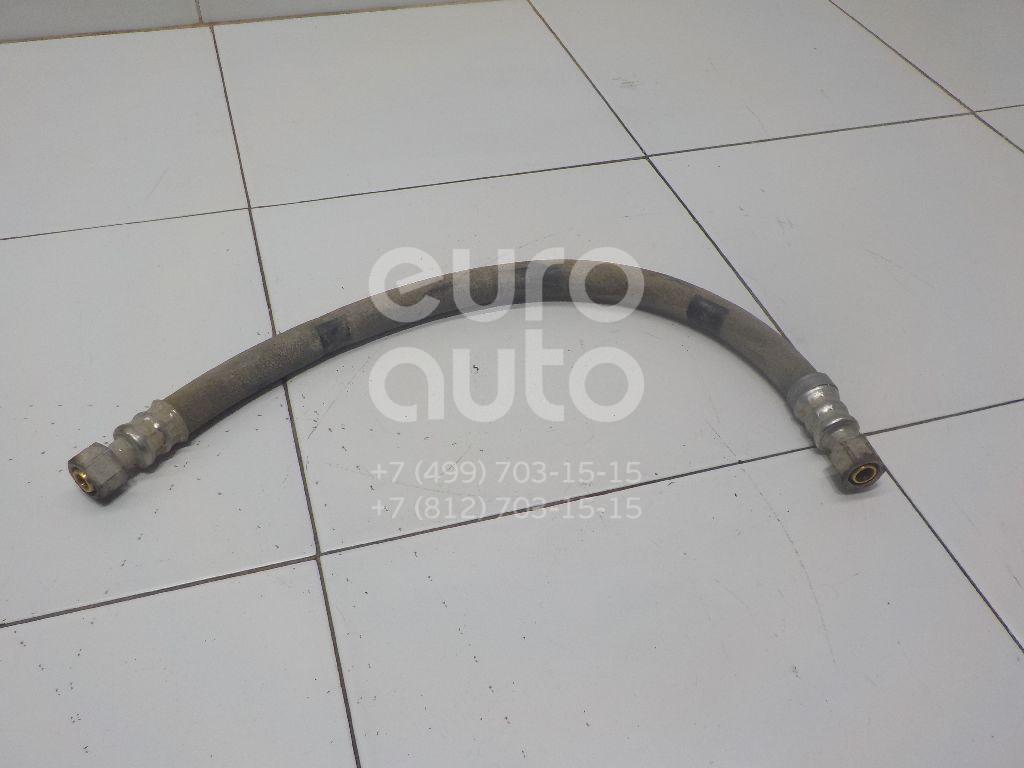 Купить Шланг тормозной Scania 5 P series 2004-2016; (815443)