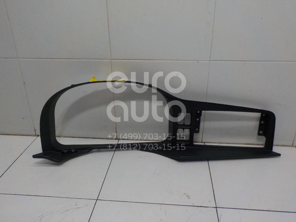 Купить Накладка (кузов внутри) MAN TGX 2007-; (81.61701.6357)