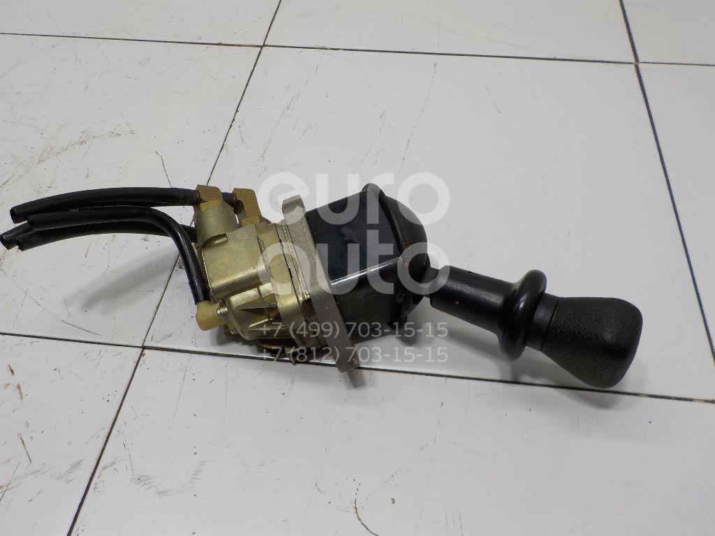 Купить Кран ручного тормоза DAF XF 105 2005-2013; (DPM90DSX)