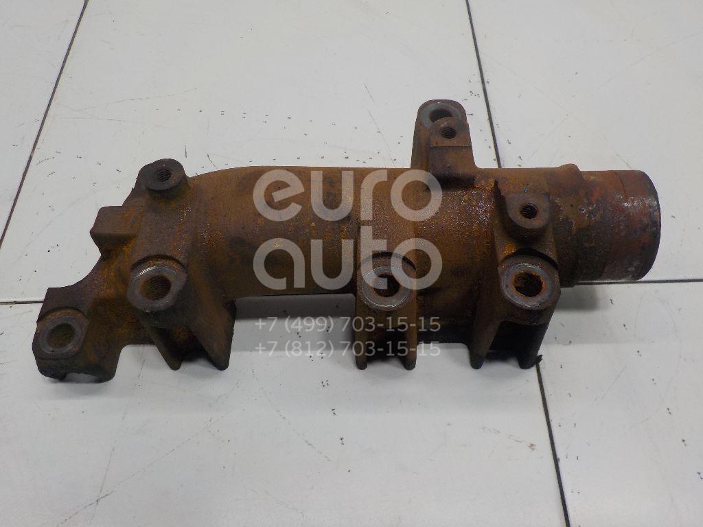 Купить Коллектор выпускной MAN 4-Serie TGA 2000-2008; (51.08102.0116)