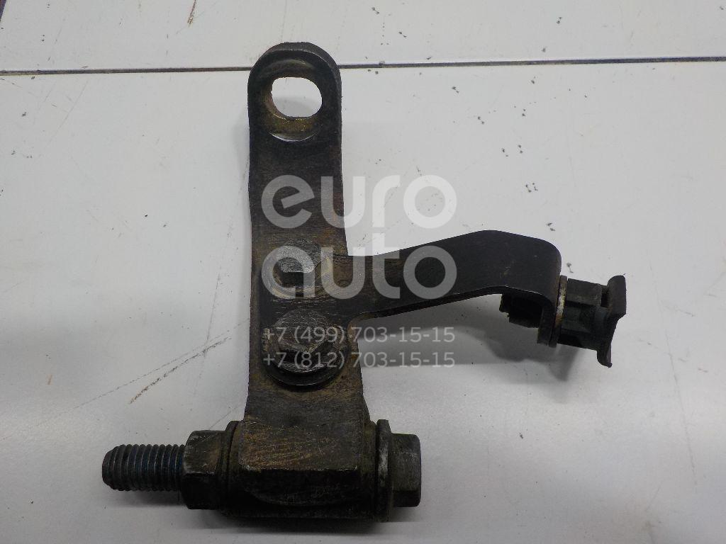 Купить Кронштейн генератора MAN 4-Serie TGA 2000-2008; (51.19101.5224)
