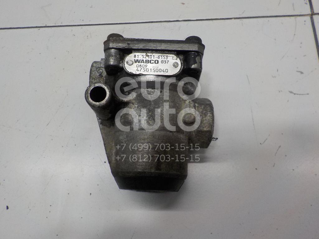 Купить Клапан ограничительный MAN TGS 2007-; (81.52101.6153)
