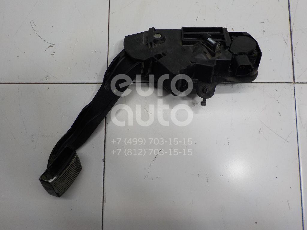 Купить Педаль газа Renault TRUCK Premium 2 2005-; (7421059645)