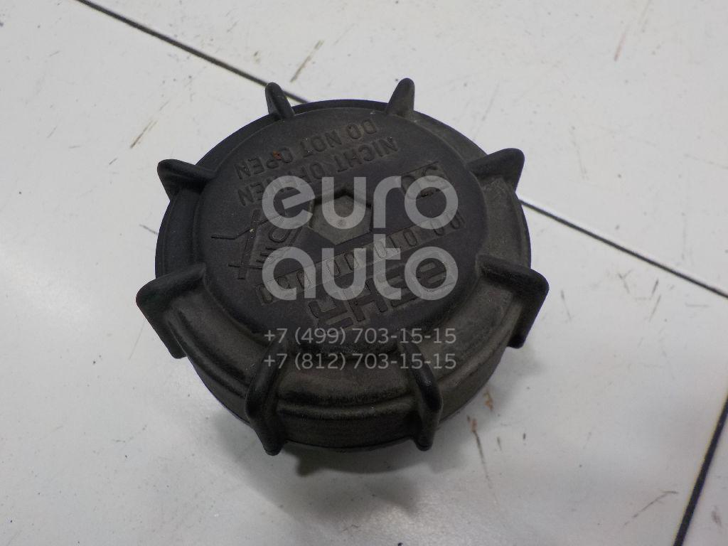 Купить Крышка расширительного бачка Mercedes Benz TRUCK ACTROS MP2 2002-2008; (0001000050)